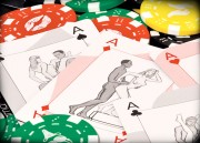 Deskové hry s nádechem erotiky