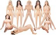 Sexshop představuje: Moderní nafukovací panny