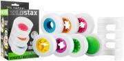 ZOLO Stax Mix N Match - unikátní skládací masturbátor pro muže konečně i v našem sexshopu