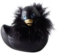 Vibrátory s neobvyklým designem: Vibrující kachnička Rub My Duck (Dirty Little Secret)