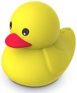 Vibrátory s neobvyklým designem: Vibrující kachnička Dudu Ducky (Leten)