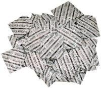 Cenově výhodné balíčky kondomů: Balíček kondomů Durex LONDON XL, 100 ks