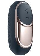 Vibrační stimulátory pro ženy: Vibrační stimulátor klitorisu Layons Dark Desire (Satisfyer)
