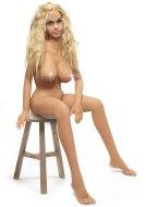Silikonové panny: Silikonová panna Banger Babe Helen (Hidden Desire)