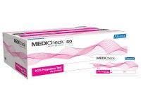 Těhotenské, ovulační testy: Těhotenský test Pasante MEDICheck (1 ks)