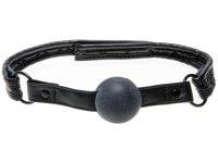 Roubíky a rozevírače úst: Roubík s kuličkou X-Play (Allure)