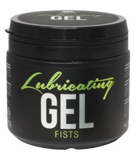 Lubrikační gel FISTS (500 ml)