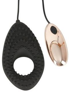Vibrační kroužek/stimulátor Couples Cushion (na dálkové ovládání)