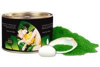 Osobní hygiena, holení: Sůl do koupele Shunga Lotus Flower (lotosový květ)