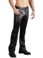 Pánské kalhoty a legíny: Lesklé pánské kalhoty (Svenjoyment)