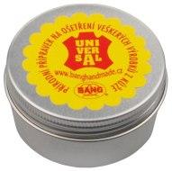 Údržba a impregnace koženého prádla: Balzám na kůži BANG MINI UNIVERSAL (40 g)