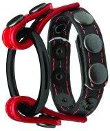 Nevibrační erekční kroužky: Dvojitý erekční kroužek KINK (Doc Johnson)