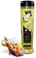 Erotické masážní oleje: Masážní olej Shunga IRRESISTIBLE Asian Fusion (240 ml)