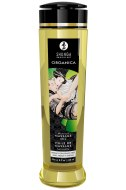 Erotické masážní oleje: Masážní olej Shunga ORGANICA Natural (240 ml)