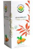 Přírodní afrodiziaka pro ženy i muže: Ašvaganda - nálevové sáčky BIO (20 x 2 g)