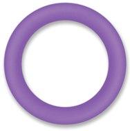Nevibrační erekční kroužky: Erekční kroužek Firefly Halo Medium (střední) - svítí ve tmě