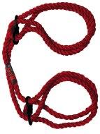Pouta na ruce: Provazová pouta Hogtied Bind & Tie (Doc Johnson)