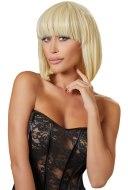 Sexy paruky pro ženy i muže: Krátká (mikádo) paruka s ofinou Cottelli Collection