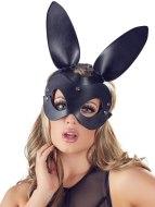 Škrabošky, čelenky a masky: Škraboška se zaječíma ušima (Bad Kitty)