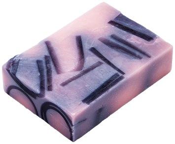 Afrodiziakální mýdlo Nuru Rose (100 g)