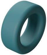 Nevibrační erekční kroužky: Silikonový erekční kroužek Cool Ring (Love to Love)