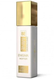 Parfém s feromony pro ženy BeMINE Enigma