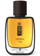 Feromony pro muže: Parfém s feromony pro muže BeMINE Destiny