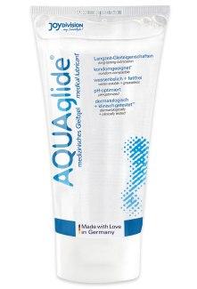Lubrikační gel Aquaglide