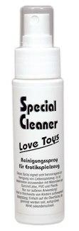 Toy cleaner - čištění a desinfekce pomůcek