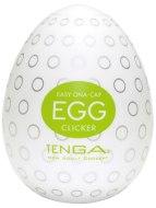 Masturbátory TENGA: Masturbátor TENGA Egg Clicker