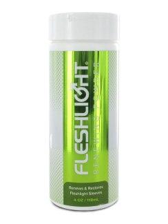Ošetřující pudr na Fleshlight