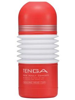 Masturbátor pro muže Tenga Rolling Head Cup