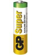 Baterie do erotických pomůcek a powerbanky: Baterie AA (LR6) GP, alkalická