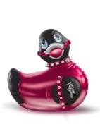 Zábavné doplňky a vychytávky do domácnosti: Perverzní vibrační kachnička I Rub my Duckie