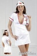 Sexy dámské kostýmy (roleplay): Kostým zdravotní sestra