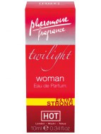 Feromony pro ženy: Dámský feromonový parfém Twilight HOT