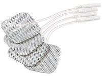 Příslušenství (elektrosex): Přilnavé elektrody Mystim pro elektrosex