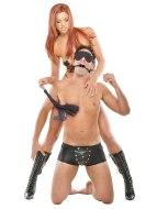 Sady erotických pomůcek: Sada pro BDSM začátečníky