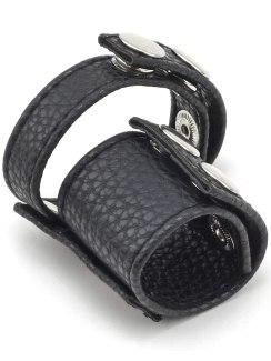 Erekční pásek s natahovákem varlat