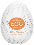 Masturbátory TENGA: Masturbátor TENGA Egg Twister