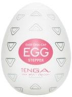Masturbátory TENGA: Masturbátor TENGA Egg Stepper