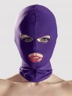 Masky na hlavu, kukly a šátky: Maska s otvory pro oči a ústa