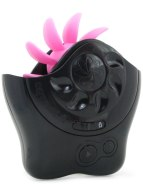Stimulátory bez vibrací - pro ženy: Jedinečný masturbátor pro ženy Sqweel 2
