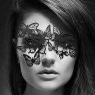 Škrabošky, čelenky a masky: Škraboška Sybille