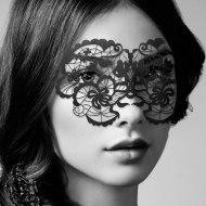 Škrabošky, čelenky a masky: Škraboška Anna
