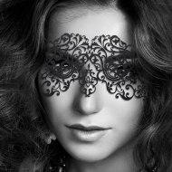 Škrabošky, čelenky a masky: Škraboška Dalila