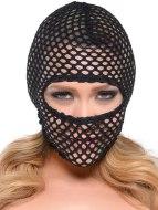 Masky na hlavu, kukly a šátky: Síťovaná maska na hlavu