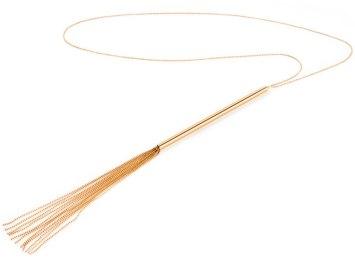 Důtky - náhrdelník Magnifique, zlaté