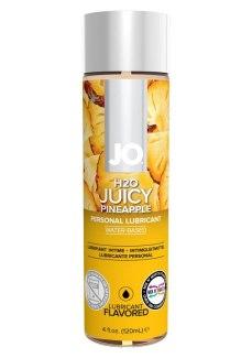 Lubrikační gel System JO H2O Ananas