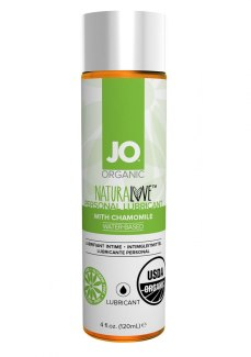 BIO Lubrikační gel System JO Organic NaturaLove